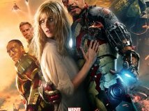 زیرنویس Iron Man 3 2013