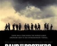 زیرنویس سریال band of brothers