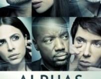 زیرنویس سریال alphas
